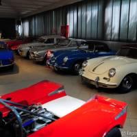 Museo dell'Auto Storica Stanguellini Modena - 7