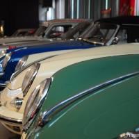 Museo dell'Auto Storica Stanguellini Modena - 8