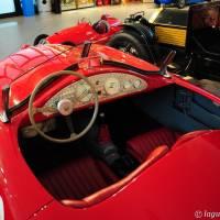 Museo dell'Auto Storica Stanguellini Modena - 9