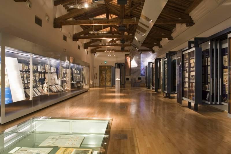 Museo della Figurina Modena - 3