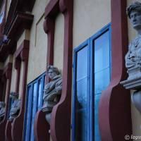 Palazzina Giardini e Orto Botanico Modena - 24
