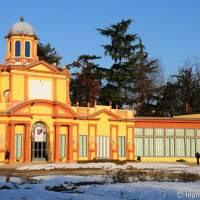 Palazzina Giardini e Orto Botanico Modena - 28