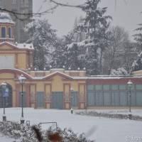 Palazzina Giardini e Orto Botanico Modena - 32
