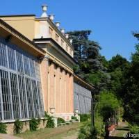 Palazzina Giardini e Orto Botanico Modena - 8