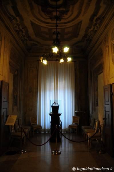 Palazzo Comunale Modena - 10