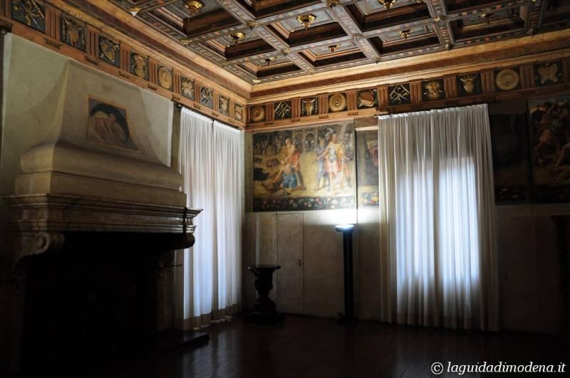 Palazzo Comunale Modena - 12