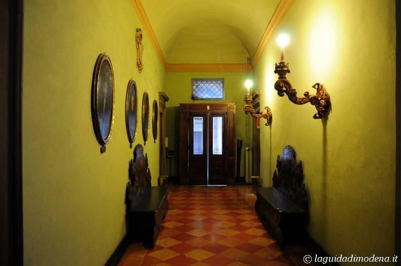 Palazzo Comunale Modena - 14