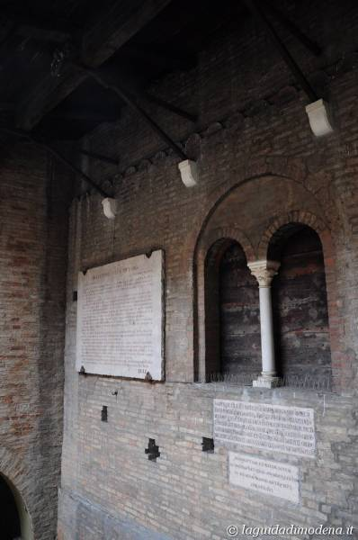 Palazzo Comunale Modena - 15