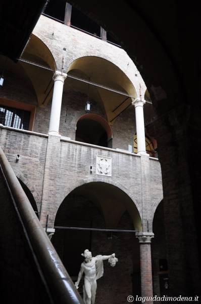 Palazzo Comunale Modena - 16