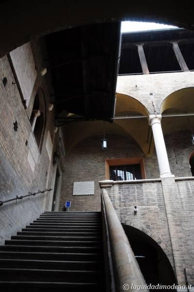 Palazzo Comunale Modena - 17