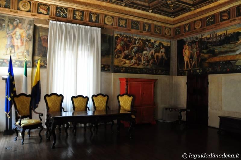 Palazzo Comunale Modena - 18