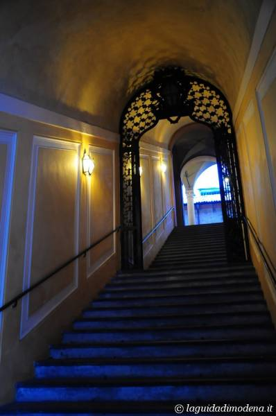 Palazzo Comunale Modena - 19