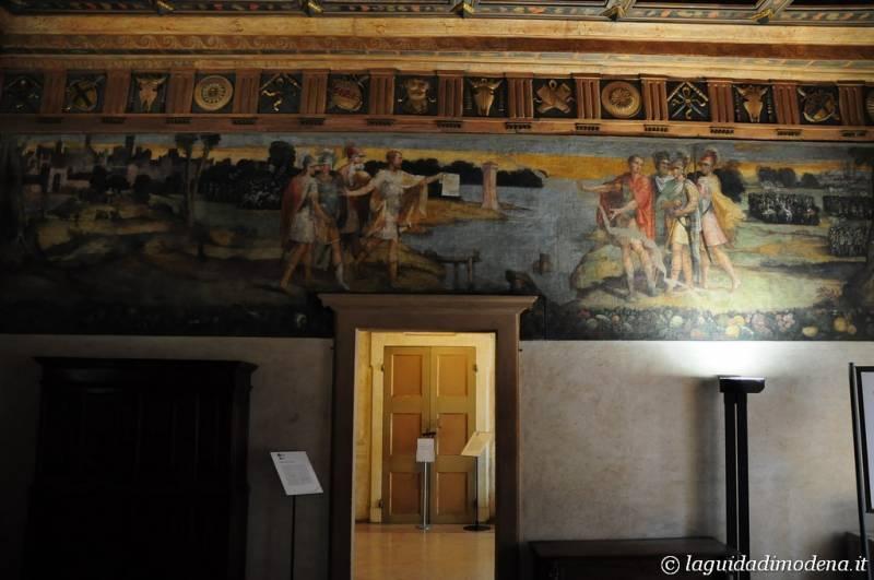 Palazzo Comunale Modena - 21