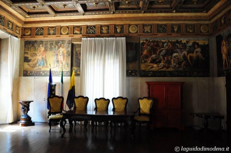 Palazzo Comunale Modena - 24