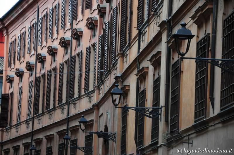 Palazzo Comunale Modena - 26