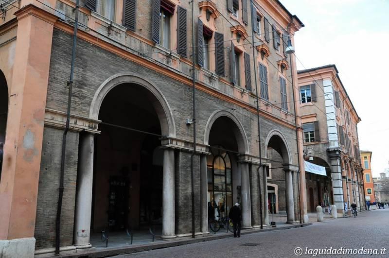 Palazzo Comunale Modena - 27