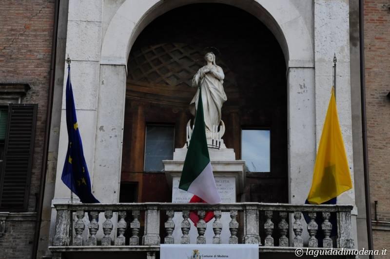 Palazzo Comunale Modena - 2