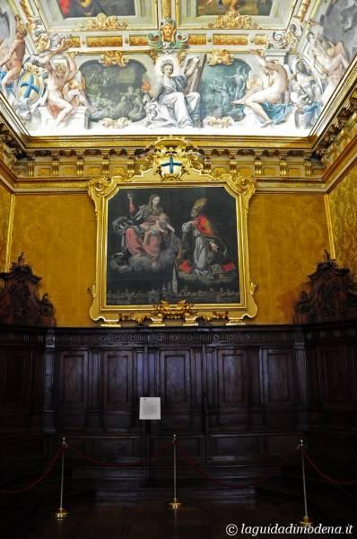 Palazzo Comunale Modena - 31