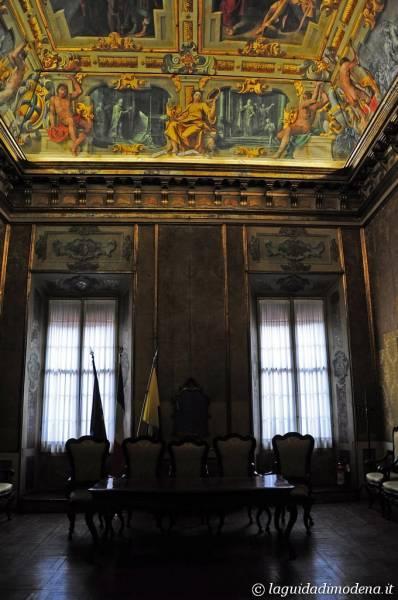 Palazzo Comunale Modena - 33
