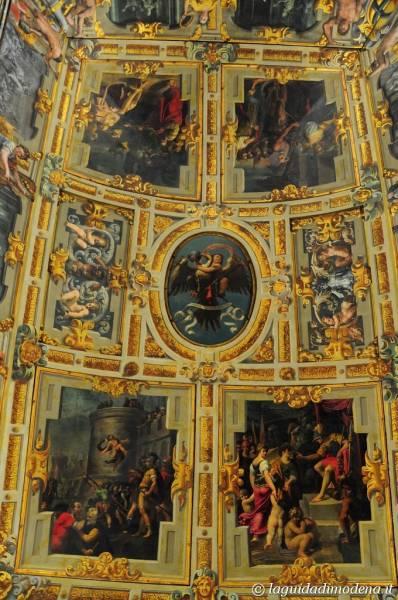 Palazzo Comunale Modena - 34