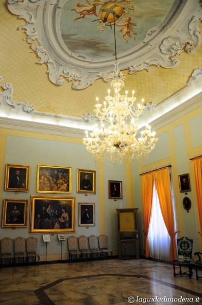 Palazzo Comunale Modena - 38
