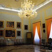 Palazzo Comunale Modena - 39
