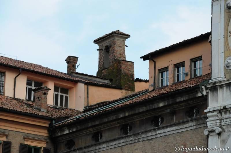 Palazzo Comunale Modena - 3