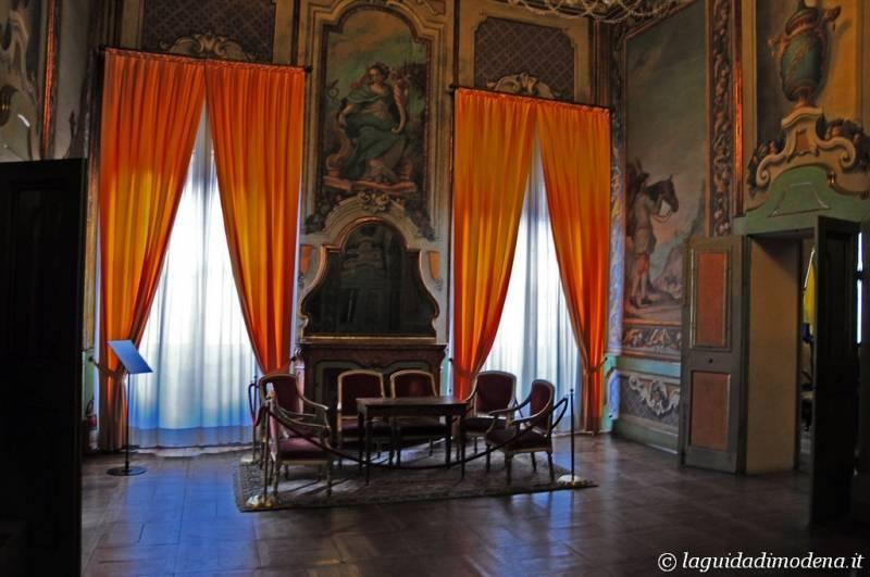 Palazzo Comunale Modena - 42