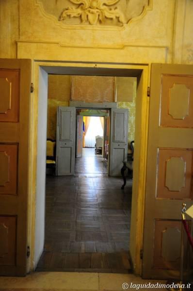 Palazzo Comunale Modena - 45