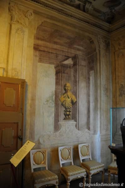 Palazzo Comunale Modena - 46