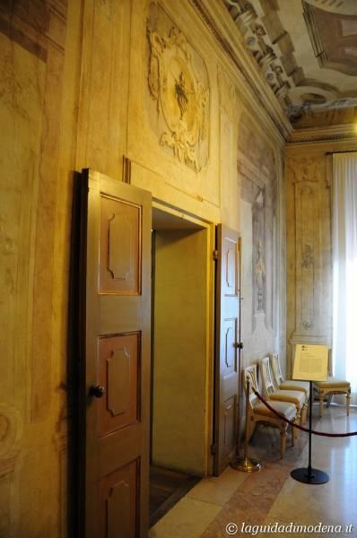 Palazzo Comunale Modena - 48