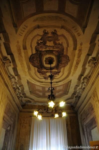 Palazzo Comunale Modena - 49
