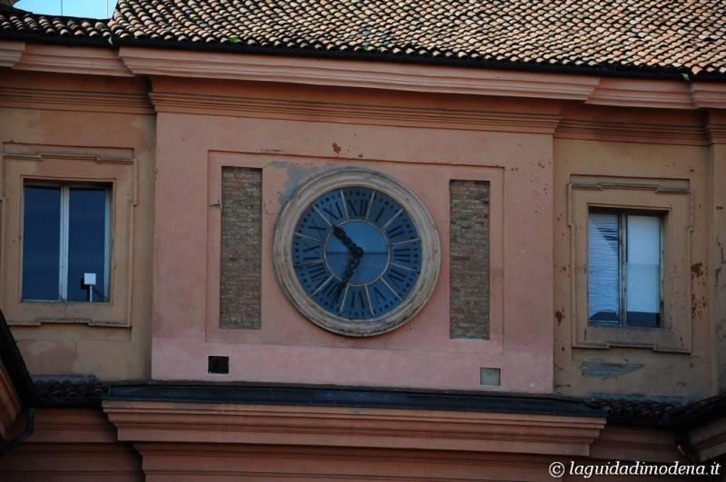 Palazzo Comunale Modena - 51