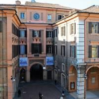Palazzo Comunale Modena - 52