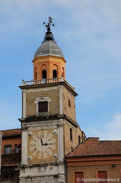 Palazzo Comunale Modena - 5