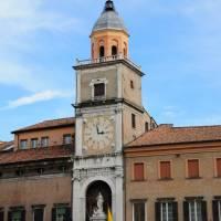 Palazzo Comunale Modena - 6