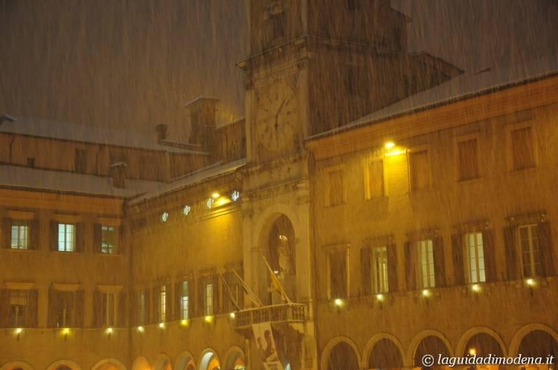 Palazzo Comunale Modena - 7