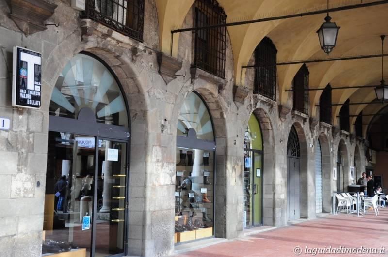 Palazzo Comunale Modena - 9