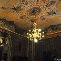 Palazzo d'Aragona Coccapani Modena - 19