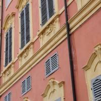 Palazzo d'Aragona Coccapani Modena - 1