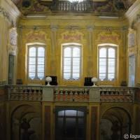 Palazzo d'Aragona Coccapani Modena - 37