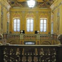 Palazzo d'Aragona Coccapani Modena - 38
