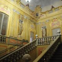 Palazzo d'Aragona Coccapani Modena - 39