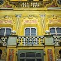 Palazzo d'Aragona Coccapani Modena - 3