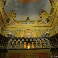 Palazzo d'Aragona Coccapani Modena - 7
