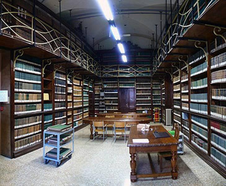 Palazzo dei Musei (Musei) Modena - 11