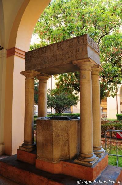 Palazzo dei Musei (Musei) Modena - 19