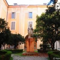 Palazzo dei Musei (Musei) Modena - 22