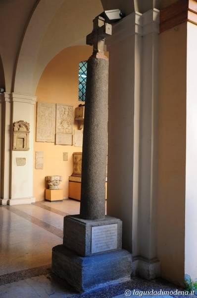 Palazzo dei Musei (Musei) Modena - 23