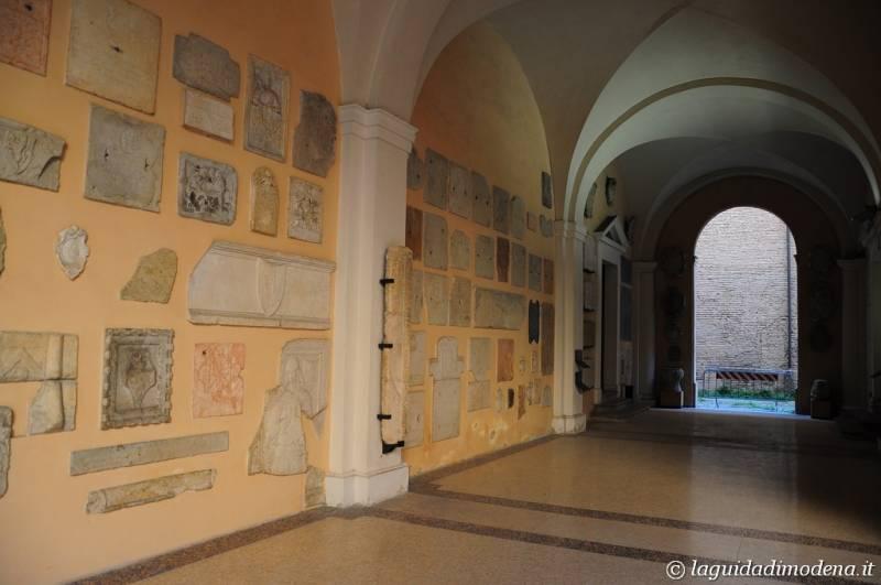 Palazzo dei Musei (Musei) Modena - 24